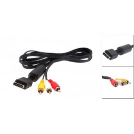 Playstation 2 Video Cable