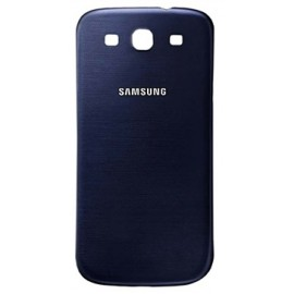 Samsung Galaxy S3 Battery Cover (Blue or White)