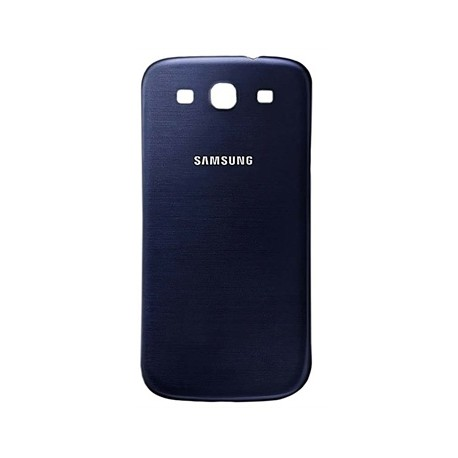 Samsung Galaxy S3 Battery Cover (Blue)