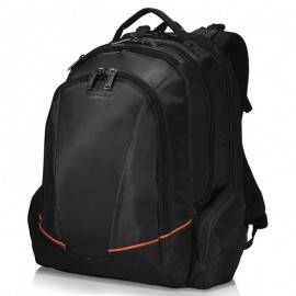 "Everki Flight 16"" Notebook Backpack : Checkpoint Friendly"