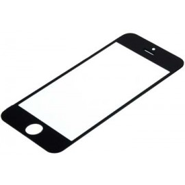iPhone 5G Glass (Black)