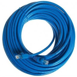 30m Network Cable : PC to Hub