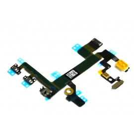 iPhone 5S Volume Button Flex Cable
