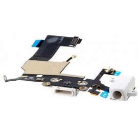 iPhone 5 Flex Cable + Charge Port (Black or White)
