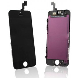 iPhone 5 LCD + Digitizer Complete Unit (Black or White)