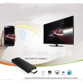 WiFi Display, Miracast Dongle