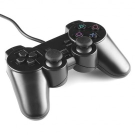Playstation 2 Doubleshock Wired Controller