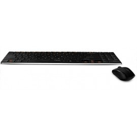 Rapoo 9060 Slim Keyboard + Mouse