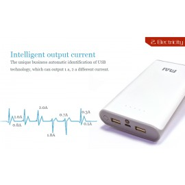 Maidi Powerbank 15800MAh