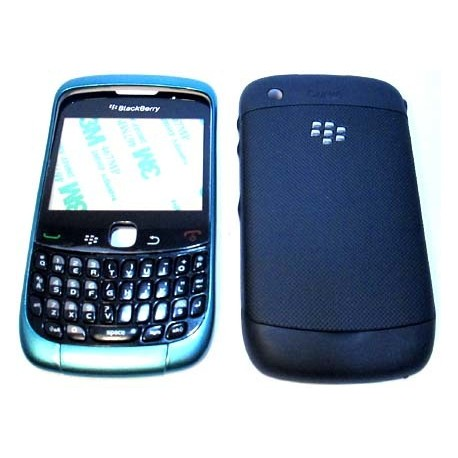 Blackberry curve 9300 housing wirelab for Housse blackberry curve 9300