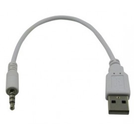 USB to Aux, 3.5mm Cable