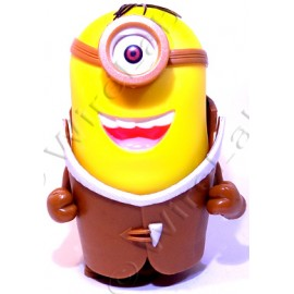 Despicable Me, Minion Speaker / FM Radio / MP3 Player