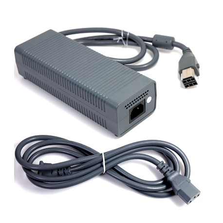 Xbox 360 Play & Charge, Battery Kit