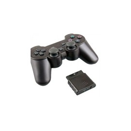 Playstation 2 Wireless Generic Controller, PS2