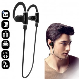 Roman S530 Sport Bluetooth Headset/ Earphone/ Headphone