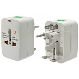 International Travel Plug Adapter