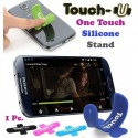 One Touch Fold-Away Cellphone Stand
