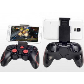 Bluetooth Gamepad, Controller, Joystick : Android Smart Phone, PC, Smart Box, Tablet