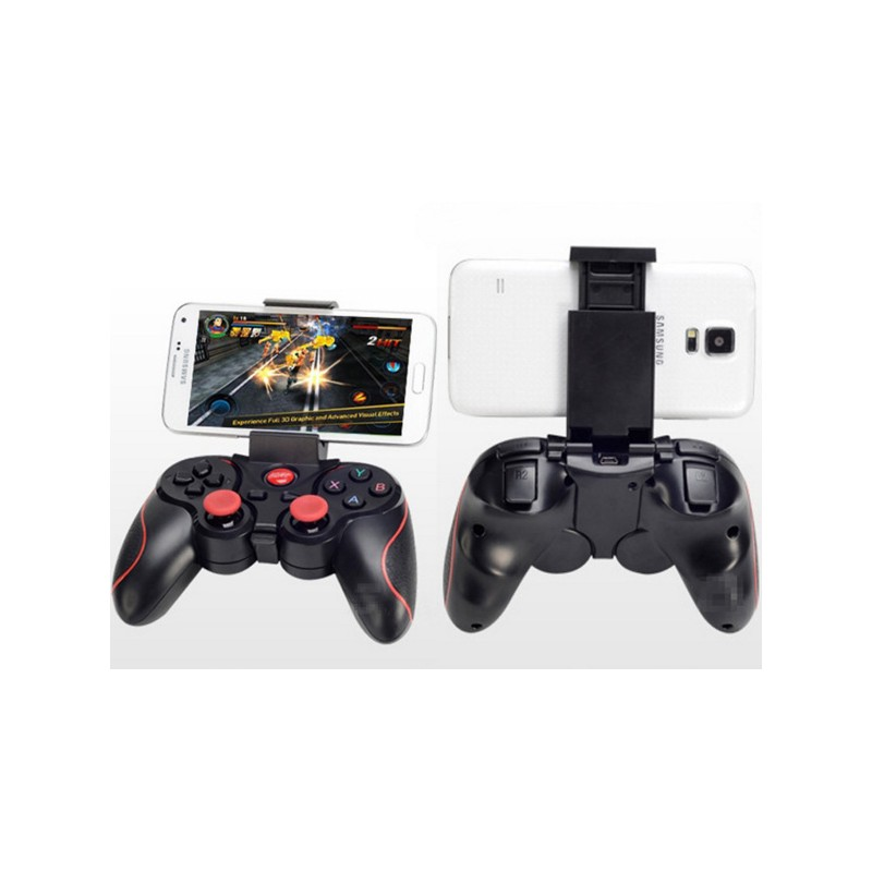 Bluetooth Gamepad Controller Joystick Android Smart