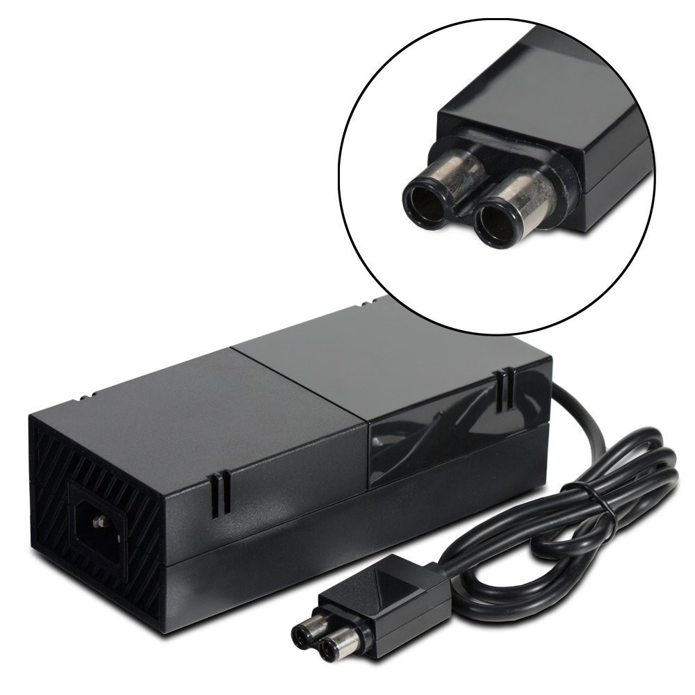 Other Accessories Xbox One Generic Ac Power Adapter Was Sold For Supply