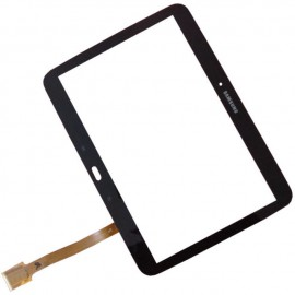 Samsung Galaxy Tab P5200 Digitizer, Touch Screen Glass (Black)