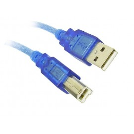 USB2.0 Printer Cable 10m