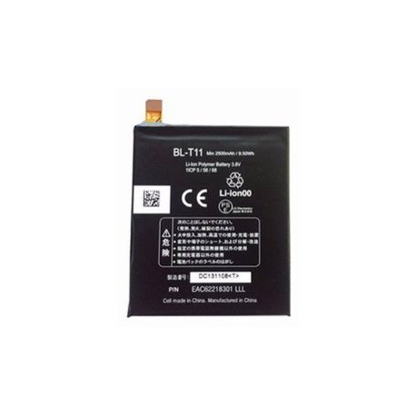 LG Nexus 5, D820, D821, BL-T9 Replacement Battery