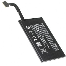 Nokia Lumia 1020 Replacement Battery : BV-5XW