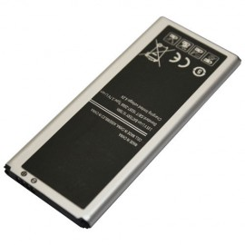 Samsung Galaxy Note 4 Replacement Battery : EB-BN910BBE