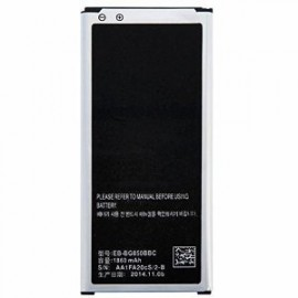 Samsung Galaxy S5, SM-G900F Replacement Battery : EB-BG900BBC
