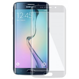 Samsung Galaxy S6 Edge PLUS CURVED Tempered Glass Screen Protector (Various)