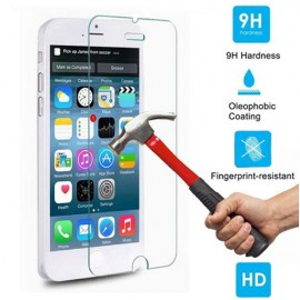 Samsung Galaxy A7 Tempered Glass Screen Protector