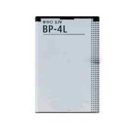 Nokia BP-4L Replacement Battery
