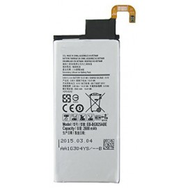 Samsung Galaxy S6 Edge Replacement Battery  EB-BG925ABE