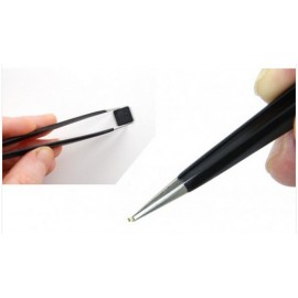 Anti Static Stainless Steel Tweezer