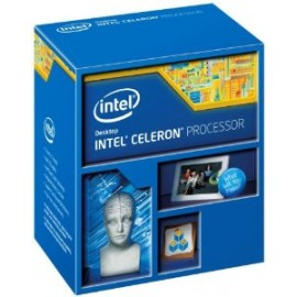 Intel Celeron G1620 - 2.70GHz Dual Core