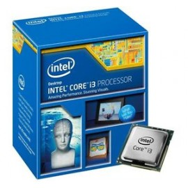 Intel Core i3 3250 - 3.50GHz Dual Core, Socket 1155
