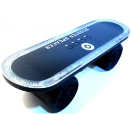 Bluetooth Skateboard Speaker