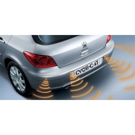 Car Distance Detecion System