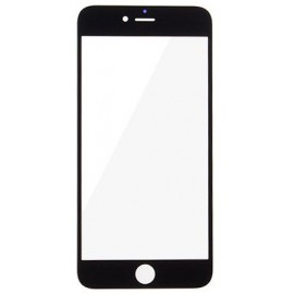 "iPhone 6 Glass 4.7"" (Black)"