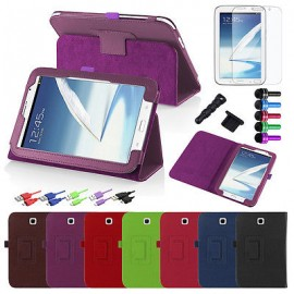 "Universal 7"" Tablet Rotatable 360 Case"