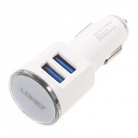 LDNIO DL-C29 Dual USB Car Charger