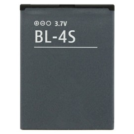 Nokia BL-4D Battery-4d Generic, Replacement Battery