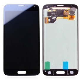 Samsung Galaxy S5 Replacement LCD/ Digitizer (Black or White)
