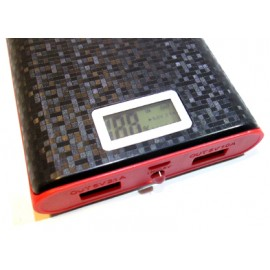 Solar Powerbank for Cellphones,GPS, PSP, iPods, MP3 Players and more...