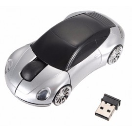 Car Wireless Mouse
