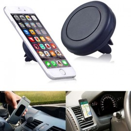 Magnetic Air Vent Cellphone Mount