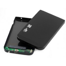 "2.5"" SATA Hard Drive Enclosure/ Case"