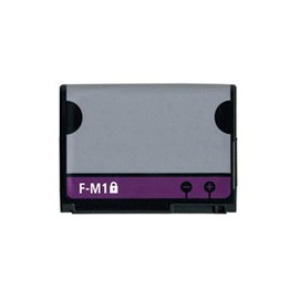 Blackberry FM1 Replacement Battery : Pearl, 9100, 9105, 9670