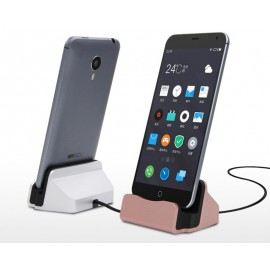 Micro USB Desktop Charging Dock